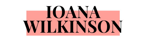 Ioana Wilkinson – Freelance Content Writer & Content Manager